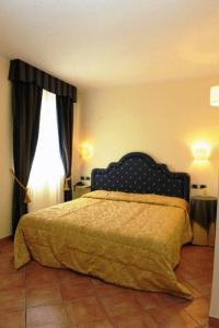 Hotel Urbano V, Отели  Монтефьясконе - big - 2