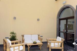 Hotel Urbano V, Hotel  Montefiascone - big - 21