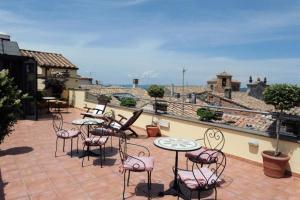 Hotel Urbano V, Hotel  Montefiascone - big - 25