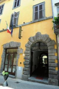 Hotel Urbano V, Hotel  Montefiascone - big - 27