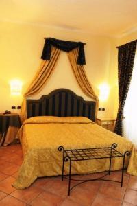 Hotel Urbano V, Hotel  Montefiascone - big - 11
