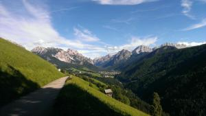 B&B Villa Dolomites Hut, Bed & Breakfast  San Vigilio Di Marebbe - big - 26