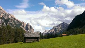 B&B Villa Dolomites Hut, Bed & Breakfast  San Vigilio Di Marebbe - big - 29