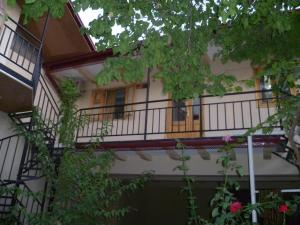 B&B Emir, Bed and Breakfasts  Samarkand - big - 38
