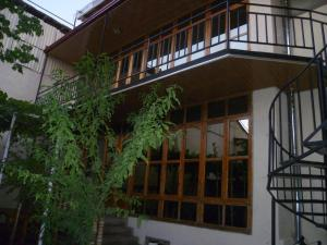 B&B Emir, Bed and Breakfasts  Samarkand - big - 39
