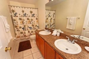 49967 by Executive Villas Florida, Holiday homes  Davenport - big - 9