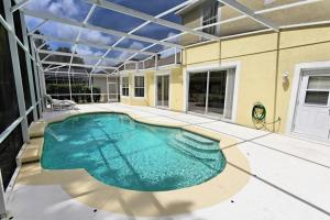 49967 by Executive Villas Florida, Holiday homes  Davenport - big - 17