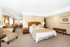 Melia Buenos Aires Hotel, Hotely  Buenos Aires - big - 15