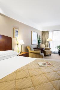Melia Buenos Aires Hotel, Hotely  Buenos Aires - big - 17