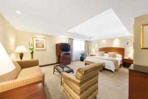 Melia Buenos Aires Hotel, Hotely  Buenos Aires - big - 13