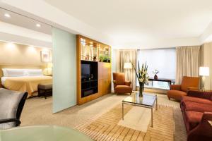 Melia Buenos Aires Hotel, Hotel  Buenos Aires - big - 33