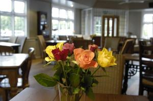 The White Lion Inn, Inns  Hampton in Arden - big - 28