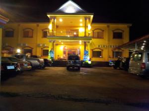 Prak Dara Guest House, Penziony  Banlung - big - 42