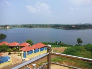 Prak Dara Guest House, Penziony  Banlung - big - 18