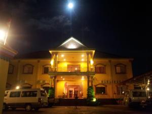 Prak Dara Guest House, Penziony  Banlung - big - 16