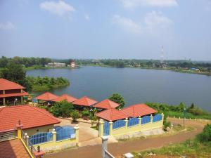 Prak Dara Guest House, Penziony  Banlung - big - 15