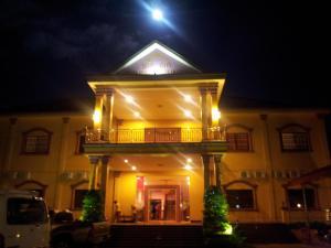 Prak Dara Guest House, Penziony  Banlung - big - 12