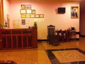 Prak Dara Guest House, Penziony  Banlung - big - 11