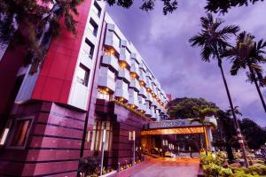 Le Meridien Bangalore, Hotely  Bangalore - big - 1
