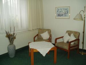 Haus Fichtenstamm, Апартаменты  Зеефельд в Тироле - big - 50