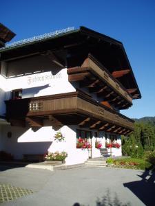Haus Fichtenstamm, Apartmanok  Seefeld in Tirol - big - 51