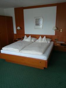 Haus Fichtenstamm, Apartmanok  Seefeld in Tirol - big - 48