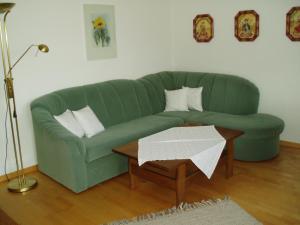 Haus Fichtenstamm, Апартаменты  Зеефельд в Тироле - big - 58