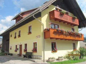 Apartments and Rooms Hodnik Slavko