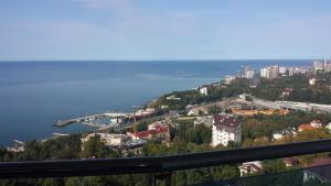 ApartSochi, Ferienwohnungen  Sochi - big - 1