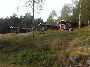 Ämtöstugorna, Lodges  Gryt - big - 16