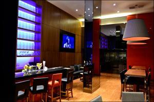 Mercure Curitiba Batel, Hotely  Curitiba - big - 48