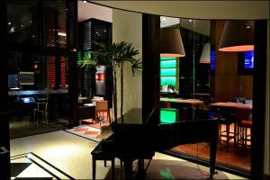 Mercure Curitiba Batel, Hotely  Curitiba - big - 36