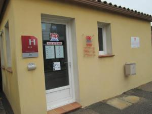 Top Motel, Hotely  Istres - big - 8