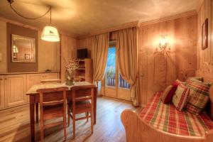 Suite con Balcone (2 Adulti)