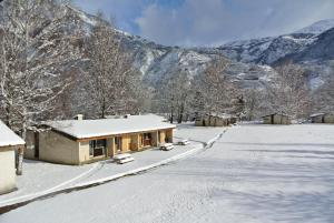 Gite le Grand Renaud, Case vacanze  Le Bourg-d'Oisans - big - 10