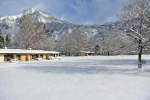 Gite le Grand Renaud, Case vacanze  Le Bourg-d'Oisans - big - 6