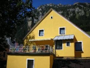 Appartement Präbichl
