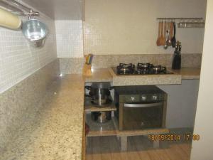 Apartamento Centro Histórico, Apartments  Salvador - big - 28