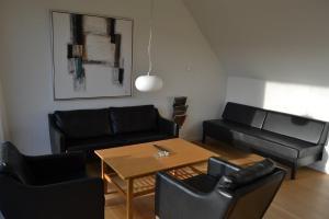 Apartment Gulirisvej I, Apartments  Rømø Kirkeby - big - 13
