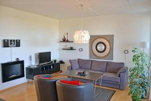 Apartment Havnevej III0, Apartments  Rømø Kirkeby - big - 10