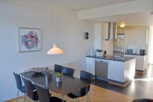 Apartment Havnevej III0, Apartments  Rømø Kirkeby - big - 9