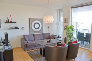 Apartment Havnevej III0, Apartments  Rømø Kirkeby - big - 6