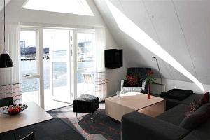 Apartment Strandvejen I