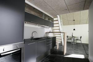 Apartment Strandvejen IVIIII