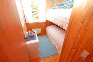 Holiday home Ærenprisvej A- 149, Case vacanze  Nørre Vorupør - big - 8