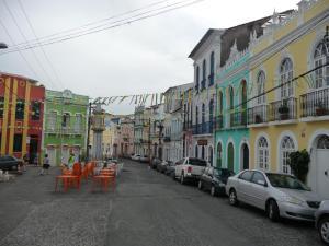 Apartamento Centro Histórico, Apartmanok  Salvador - big - 33