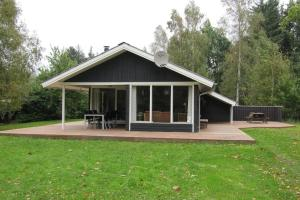 Holiday home Annettevej C- 215