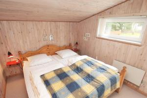 Holiday home Bæverstien D- 280, Holiday homes  Hemmet - big - 11