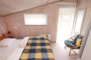 Holiday home Bæverstien D- 280, Holiday homes  Hemmet - big - 9