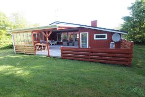 Holiday home Bæverstien D- 280, Holiday homes  Hemmet - big - 2